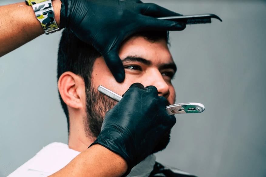Comment faire la coiffure des hommes en pv